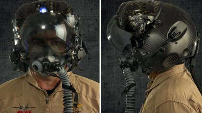Most Expensive helmet in the world